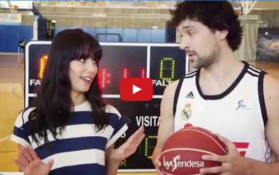 Video de BasketLover